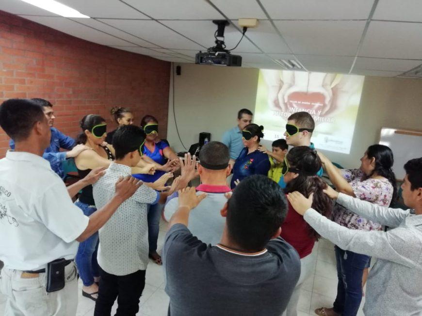 'Escuela de Familia': un espacio para los trabajadores de Palmas del Cesar y sus familias