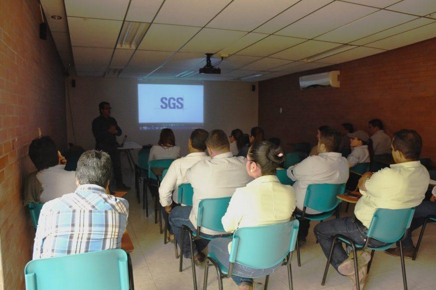 Palmas del Cesar atendió la primera auditoría interna sobre la norma ISO 9001 en la versión 2015