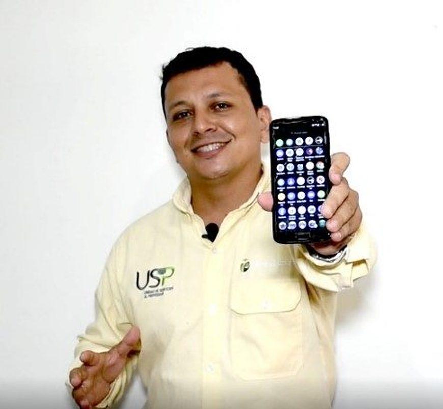 Conoce la App que ayuda a la innovación en el sector palmero